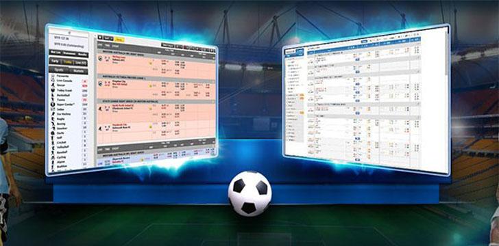 Jenis Pasaran Taruhan Bola Di SBOBET Online