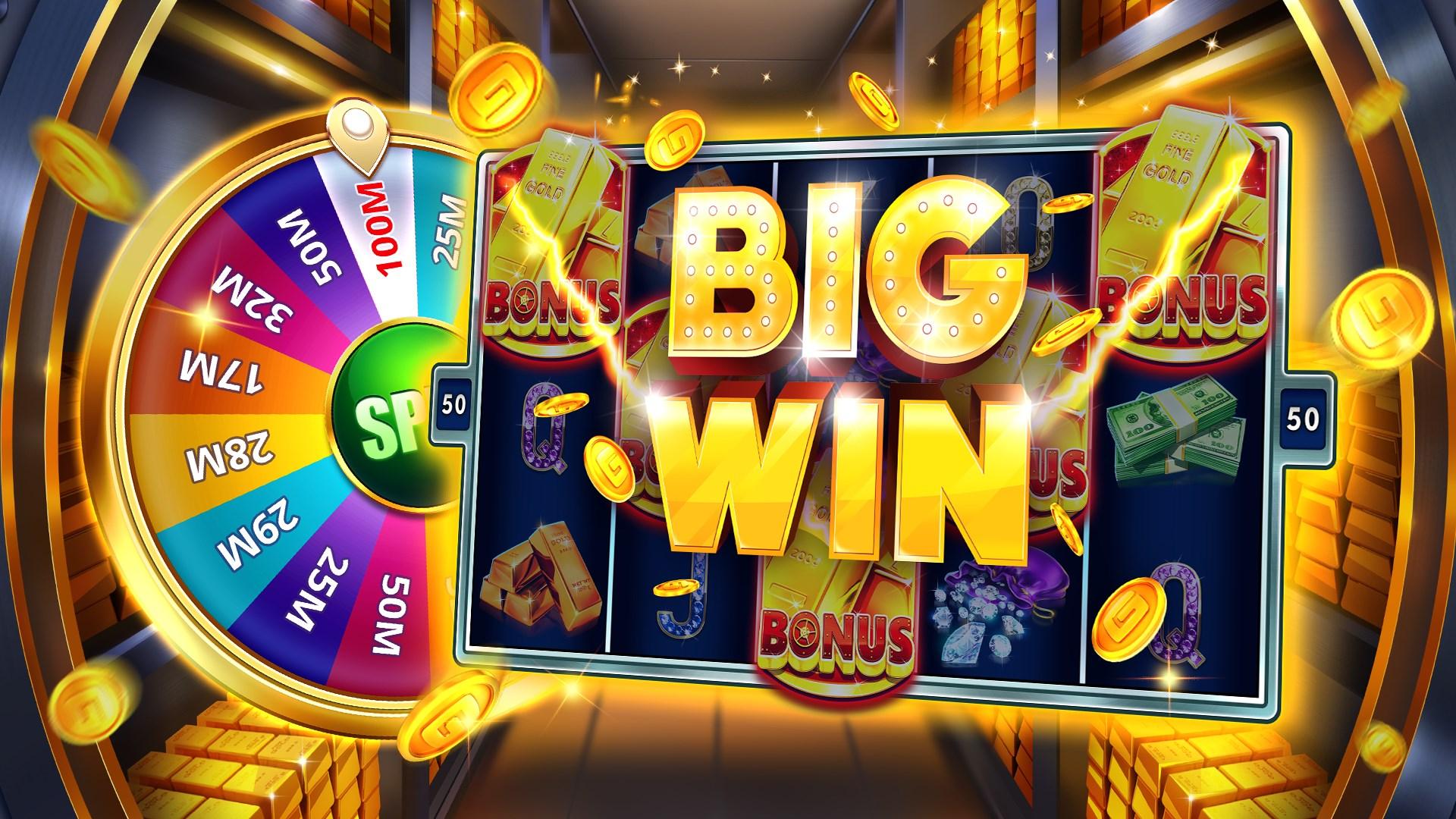 Tips Memenangkan Permainan Slot Online-Slot Online